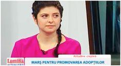 Marşul pentru viaţă 2014 (Trinitas TV) Mars, Student, The Gospel, March