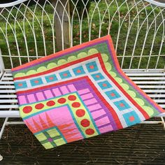 Medallion Quarter Pattern Launch and QuiltCon Schedule • myBearpaw Blog by Jo Avery