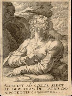 Prints and Principles: 3 Key Principles: Goltzius & Piranesi