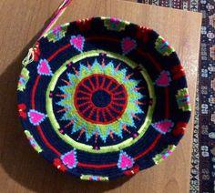 Wayuu çantam  Aysun Acar