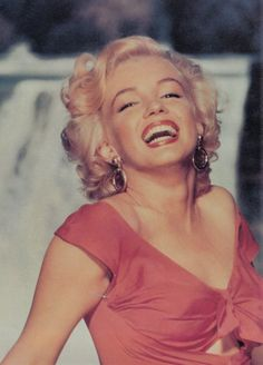 Smile by Marilyn
