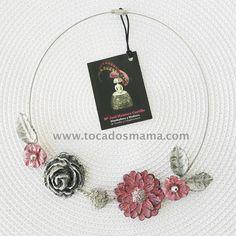 Cuéntame cual es tu flor favorita y que colores te enamoran.  Escríbeme a mariajose@tocadosmama.com o por whatsapp 628 532 319