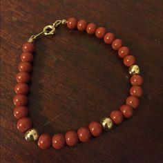 Vintage bracelet Cute vintage clasp bracelet. Accessories