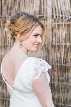 Lace sleeves: http://www.stylemepretty.com/canada-weddings/ontario/toronto/2015/07/06/whimsical-spring-wedding-at-berkeley-field-house/   Photography: Rhythm Photography - http://www.rhythm-photography.com/
