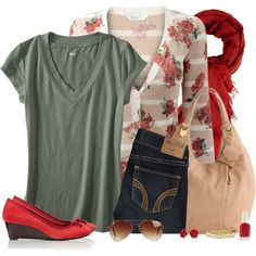 """""""Untitled #449"""" by polly302 on Polyvore"""