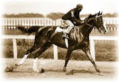 The First Kentucky Derby, May 17, 1875. Winner: Aristides
