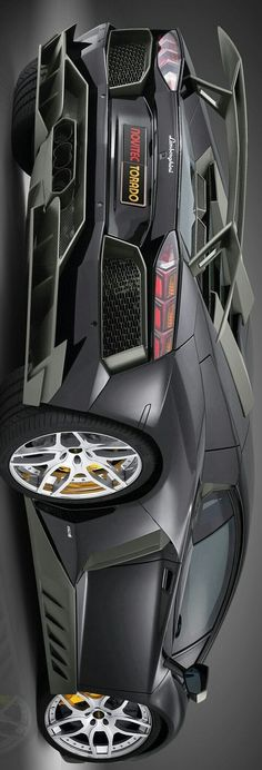 "MUST SEE Releases! ''Lamborghini Aventador Novitec "" BestNew Concept CarsFor TheFuture"