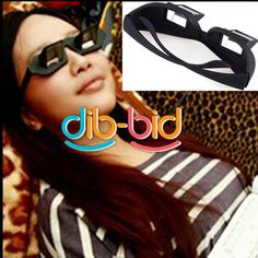 df9547c461f7 Lazy Creative Periscope Horizontal Reading TV Sit View Glasses On Bed Lie  Down
