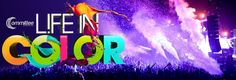 I want to... DAYGLOW!