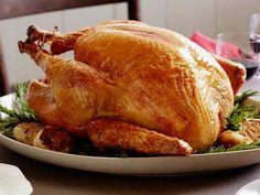 Traditional Roast Turkey Recipe | Alton Brown | Food Network