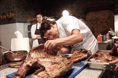 Care's apre lo sguardo sul mondo. Piatti d'autore e well living: la parola agli architetti, gli chef in cucina - Gambero Rosso  http://www.gamberorosso.it/it/news/1030762-care-s-apre-lo-sguardo-sul-mondo-piatti-d-autore-e-well-living-la-parola-agli-architetti-gli-chef-in-cucina