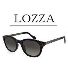 Occhiale da Sole Lozza SL4034-700Y