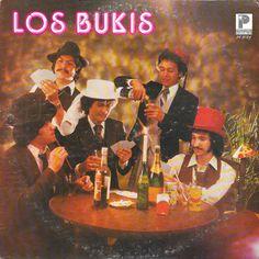 Los Bukis - Los Bukis (Vinyl, LP, Album) at Discogs