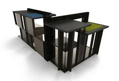modern dollhouses Archives - if it's hip, it's here