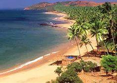Rajesh Nagpal - Google+ - Anjuna beach goa..