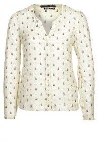 Set Bluzka biały Polka Dot Top, Shopping, Tops, Women, Fashion, Moda, Fashion Styles, Fashion Illustrations, Woman