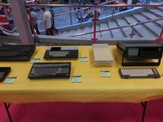 Más antiguas vídeo consolas