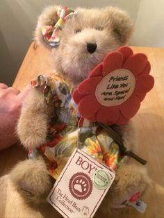 Longaberger/ Boyds bear