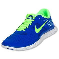 My new running shoe HOPEFULLY :)
