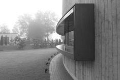 Villa N / Audrius Ambrasas Architects