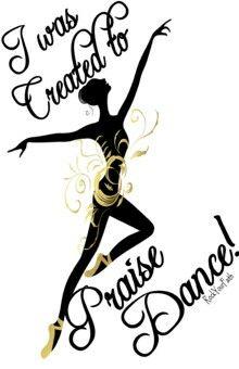 Praise dancing