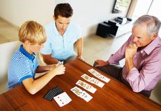 Guest post from Brenda Braslow, MS, RD:  Thanks Dad! The Game of Diabetes Risk | MyNetDiary