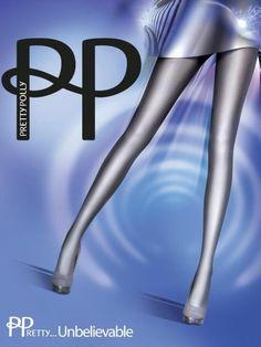 Wil jij optisch slankere benen, maar heb je geen zin in strakke figuurcorrigerende panty's? Dan is de Slimming Effect panty van Pretty Polly perfect voor jou! Deze heerlijk zachte 80 denier panty heeft een kleurschakering die op de voorkant van de benen lichter is en donkerder uitloopt naar beide zijkanten van de benen, waardoor jij je nieuwe slanke benen zelfverzekerd aan de wereld kan tonen!