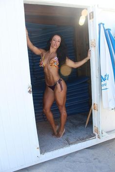 Sue Lasmar Fan Club — buffyshot: @FitnessGurls Another shout out to this...