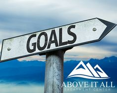 Are you setting the right goals for your #recovery?