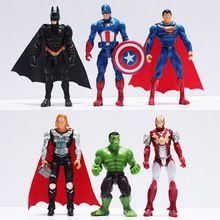 Model Building Toys & Hobbies Amicable Single Sale Superhero Justice League Batman Movie Joker Building Blocks Model Bricks Toys For Children Brinquedos Menino