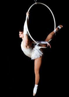 Aerial Hoop Company - Aerial Performers, Aerial Hoop Performers
