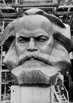 "Gareth Stedman Jones's ""Karl Marx"" focuses on Marx the man, not the ideologue."