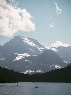 Mt. Gould, Glacier National Park