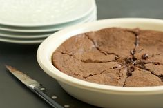 Brownies - Food | GI 365 Gourmet Innovations