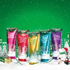 This kind of cheer only comes once a YEAR! Check out the NEW & returning favorites!| #PerfectChristmas