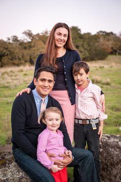 The Miraflor Family by DASO Photo