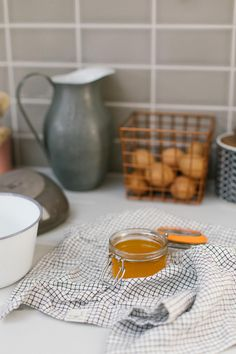 How to make your own wood butter balm. A recipe for wood butter on www.thishouseourhome.com
