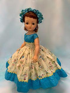 The Savage Pea: The Cissy Spring Fashion Show Fashion Week, Spring Fashion, Fashion Show, Girl Fashion, Pink Dress, New Dress, Vintage 1950s Dresses, Vintage Dolls, Glamour Dolls