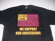 """Raptor Pledge"" T-shirt"