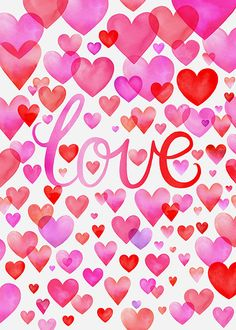 Sending out LOTS of LOVE to all of you who share your pins so freely and make Pinterest a happy place!  Come visit me sometime!