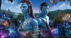 Avatar 2 Release Date Revealed; Avatar 3 Almost Complete Best Action Movies, Best Horror Movies, Movies 2019, Sci Fi Movies, Avatar 2 Full Movie, James Cameron Movies, Netflix, Coming To Theaters, English Movies