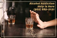 Our goal at Terradyne Alcohol and Drug Rehab Clinic in Nova Scotia is to give you the best support possible based upon your individualized needs. Our goal is to help our clients return to a healthy, functioning life so that they can lead fulfilling lives post-treatment.  Our rehab center has professional clinical therapists that can help you with sort through a variety of personal issues.  #rehab #detox #alcoholabuse #alcoholrehab