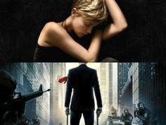 """Para quem gosta de ver seus livros e games favoritos migrando para as telas dos cinemas, comemore! Tem novos cartazes de """"Lugares Escuros"""" e """"Hitman"""" no 7♥ http://setedecopas.com/hitman-agent-47-e-lugares-escuros-novos-cartazes/"""