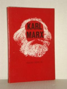 New Book, 'Karl Marx; His Life and Environment'; Biography, History, Marxism, at fah451bks.com new and used books
