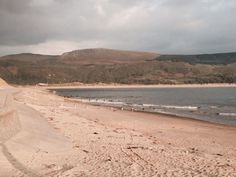 Barmouth beach :)