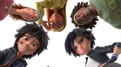 Big Hero 6 2, Disney Infinity Characters, Baymax, Disney Movies, Find Image, We Heart It, Big Hero 6, Art, Disney Films