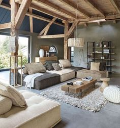 gorgeous living room designs ideas to try 1 ~ Modern House Design Home Living Room, Interior Design Living Room, Living Room Designs, Living Room Decor, Bedroom Decor, Ikea Bedroom, Cozy Living Rooms, Cozy Bedroom, Bedroom Furniture