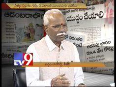 News Watch -Telangana -05-05-2015