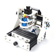 EleksMaker® EleksMill CNC Micro Engraving Machine Without Laser Module