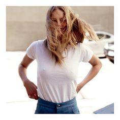 Looking for the hottest photos of model Anna Ewers? We have the sexiest photos of the Model of the Year here. Work Fashion, Fashion Looks, Fashion Outfits, Fashion Clothes, Style Fashion, Anna Ewers, Fashion Gone Rouge, Vogue, T Shirts For Women